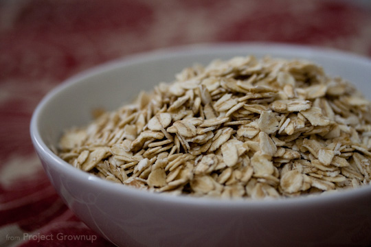 How to make oatmeal the quick easy healthy earth friendly how to make oatmeal the quick easy healthy earth friendly alternative to instant ccuart Choice Image