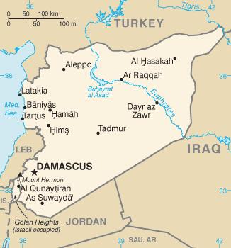 Sy map